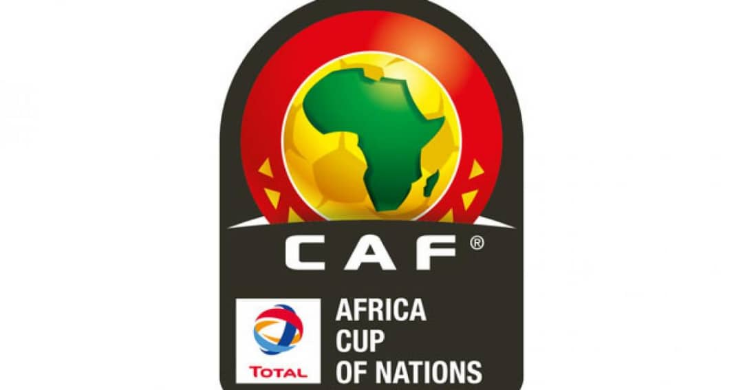 Afcon Results