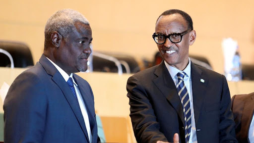 African leaders stand with WHO Boss as US politicians call for his resignation